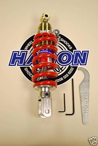 Hagon Mono Shock Suzuki GSF1200 Bandit MkII