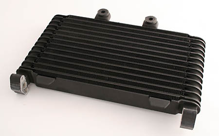 Replacement Aluminium Oil Cooler to fit Suzuki GSF1200 96-00