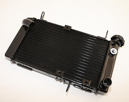Replacement Aluminium Radiator to fit Suzuki SV650 99-02