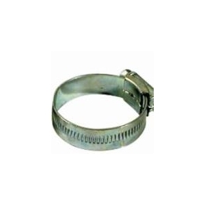 Stainless Hose Clips - Worm Drive Clips