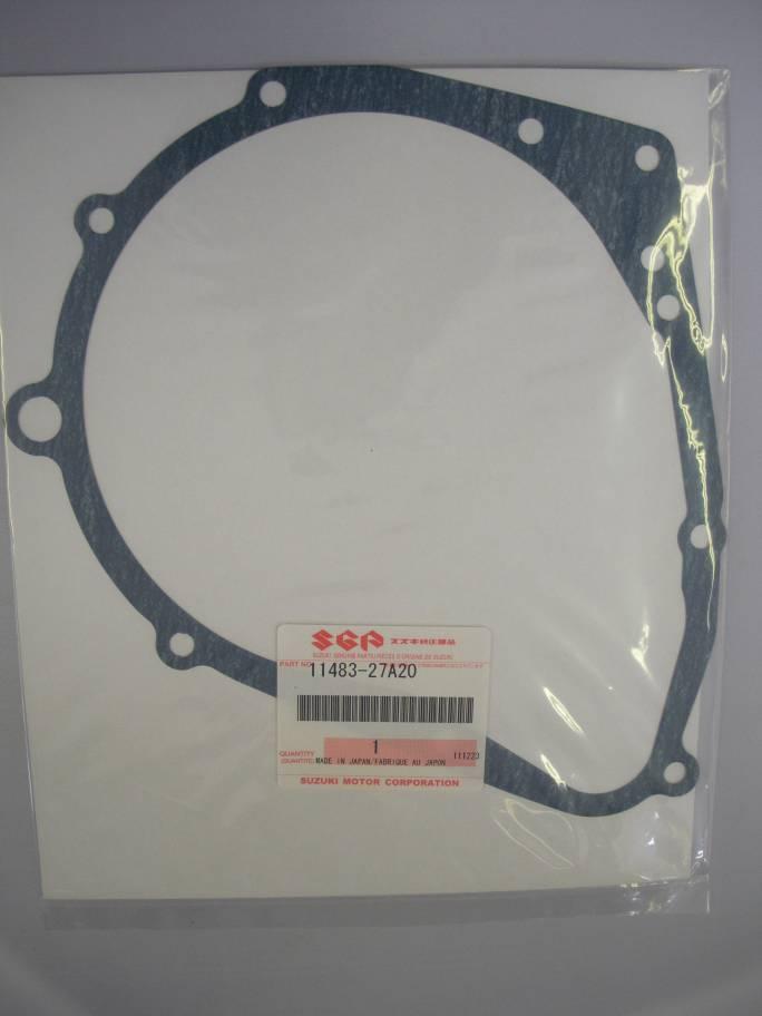 Genuine Suzuki GSF600 Bandit Starter Gear Cover Gasket