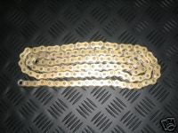 X Ring Chain 530-110