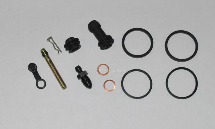 Honda CB500 1996-2003 Brembo Front Brake Caliper Seal Repair Kit