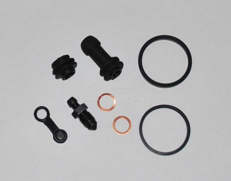 Honda CB500 1996-2003 Brembo Rear Brake Caliper Seal Repair Kit