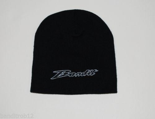 Suzuki Bandit Beanie Knitted Hat