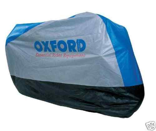 Oxford Dormex Indoor Dust Cover - 2 Sizes Available