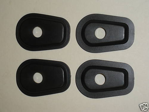 Kawasaki Indicator Spacers - K01