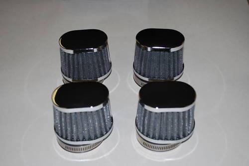 1 x High Performance Offset Air Filter