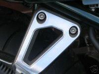 Rear Footpeg Hanger Bolts for Suzuki Bandit GSF 1200