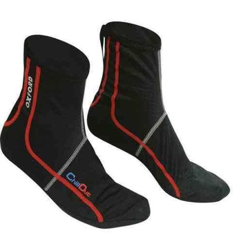 Oxford Chillout Windproof Thermal Socks Base Layer 5 Sizes