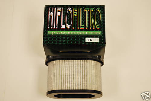 Hi Flo Air Filter for Suzuki SV650 1999-2002