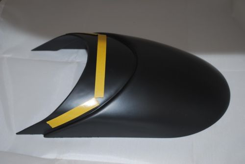 Pyramid Fender Extender for Kawasaki Versys