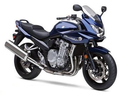 Jack Up Kit for Suzuki Bandit GSF1250