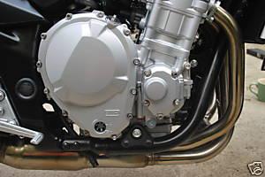Stainless Engine Bolt Kit for Suzuki GSF1250 Bandit