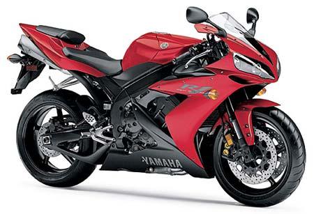 Jack Up Kit for Yamaha YZF-1000 R1 04-06