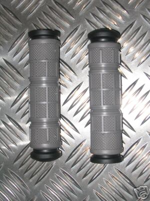 Matrix Two Tone Dual Compound Grips