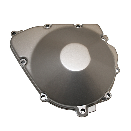 GSF600 Bandit GSXR Starter Gear Engine Casing Cover Black or Silver