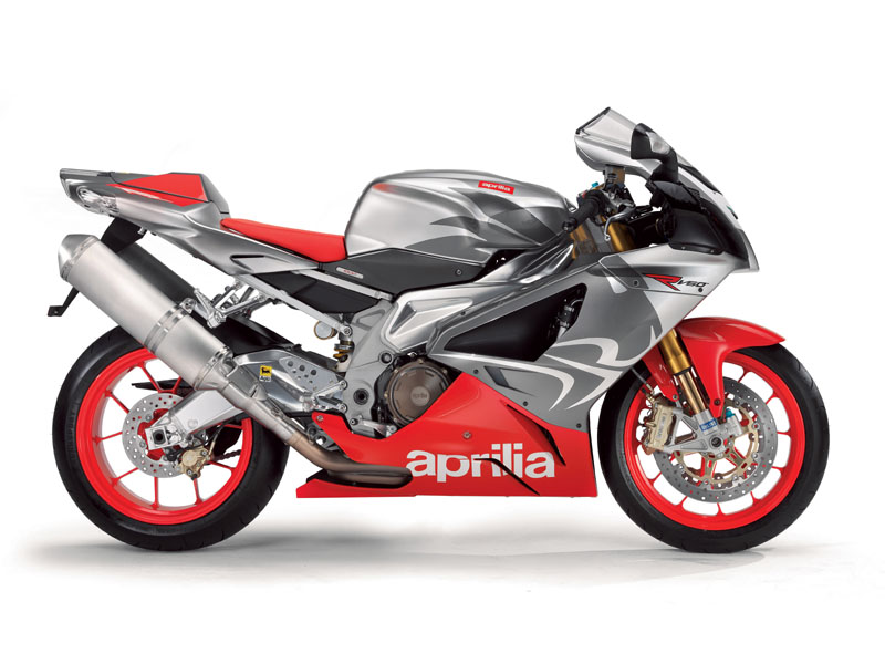 Jack Up Kit for Aprilia RSV1000 Mille 01> & Tuono 03>