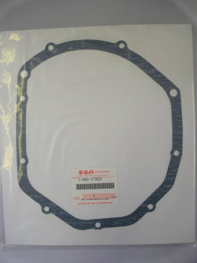 Genuine Suzuki Clutch Cover Gasket For Suzuki GSF600 GSF1200 Bandit