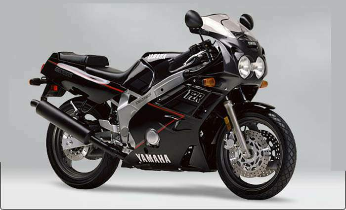 Lowering Kit for Yamaha FZR600