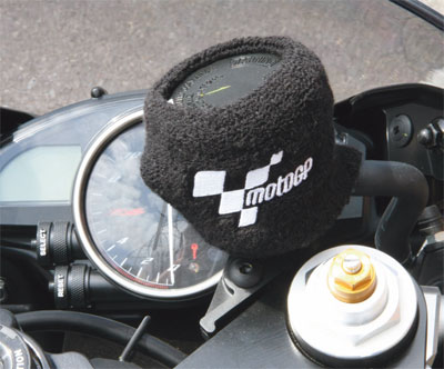 Official Moto GP Brake Reservoir Shroud