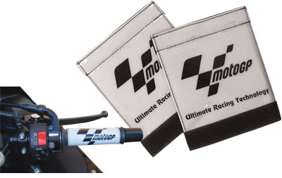 Moto GP Clean Grips - Grip Protective Sleeve Covers