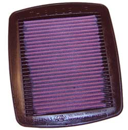 K&amp;N Air Filter fit Suzuki GSF600 GSF1200 Bandit GSXR