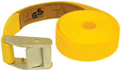 Pack of 2 Tiedown Straps