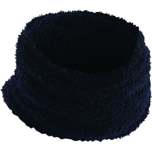 EDZ Yeti Extra Warm Neck Tube - Unisex - Black