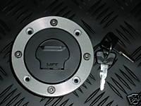 Replacement Petrol Caps GSXR SV TL GSX Bandit RF GSX