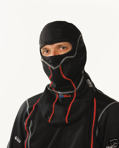 Oxford Chillout Base Layer All Season Windproof Balaclava