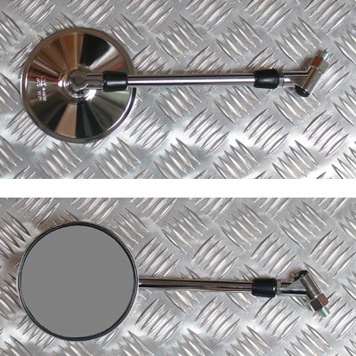 Replacement Mirror for Suzuki Bandit GSF400 600 1200