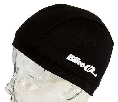 Bike It Coolmax Helmet Liner Cap 