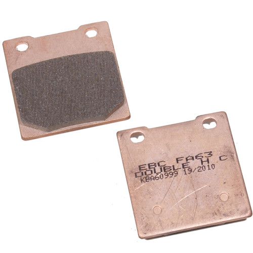 EBC Brake Pads FA63HH 