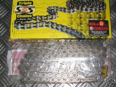 Budget Standard Triple S Chain 530-112