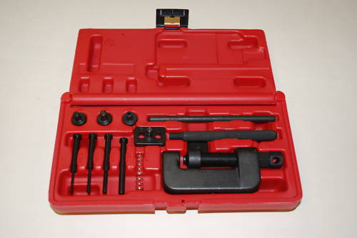 Chain Breaker Cutting & Rivetting Kit