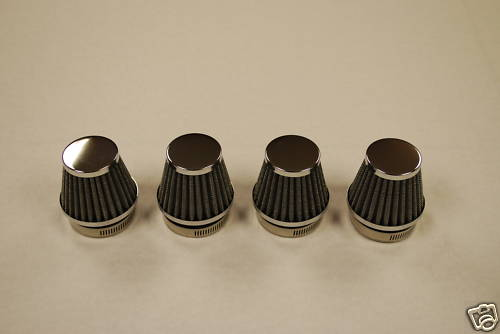 1 x High Performance Cone Air Filter