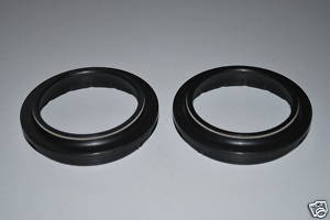 Fork Dust Seals - GSF1200 GSXR750 DL1000 RF900