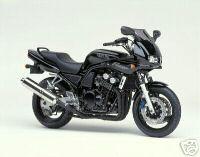 Jack Up Kit for Yamaha Fazer