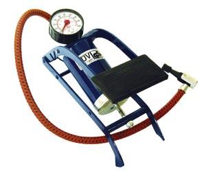 Mono Cylinder Foot Pump