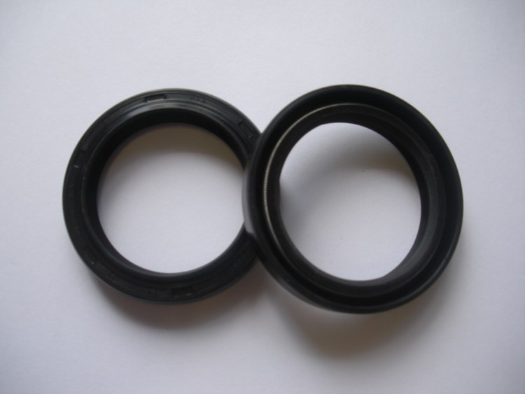 Fork Oil Seals 43-54-11
