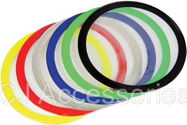 Gel Self Adhesive Tax Disc Holder
