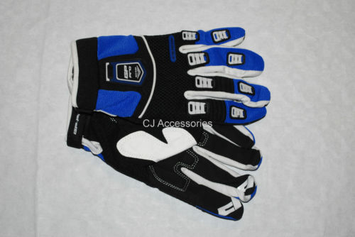 GP-Pro Premium Reflex MX Race Gloves