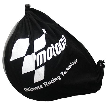 Moto GP Helmet Bag