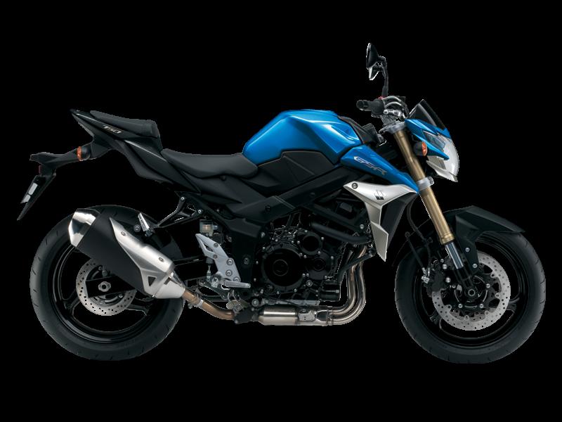 Jack Up Kit for Suzuki GSR750 2011>