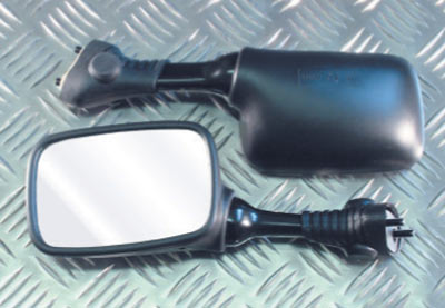 Replacement Mirror for Suzuki GSXR RF TL