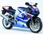 Lowering Kit for Suzuki GSXR