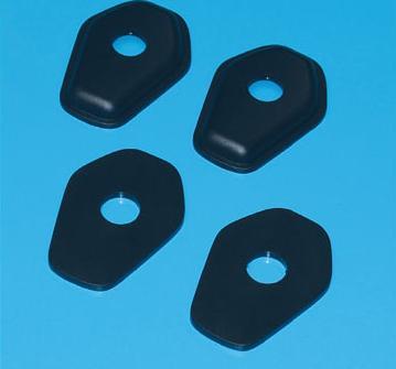 Indicator Spacers for Yamaha, Kawasaki, Honda or Suzuki