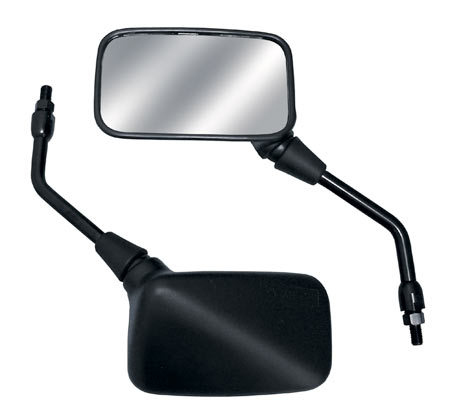 2 x Replacement Mirrors Kawasaki Z750 Z1000 ER6-N Versys 