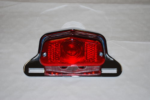 Universal Lucas Rear Light 